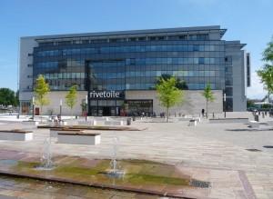 Centre_commercial_Rivetoile-Strasbourg